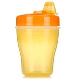 贝亲(Pigeon)双层保温饮水杯(橙黄色杯)DA31