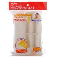 【日本原装进口】贝亲(Pigeon)离乳食品用冷藏分隔保鲜盒