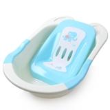 日康吉米浴盆RK-8001(带躺板 颜色随机)