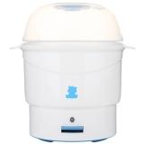 小白熊 宝宝奶瓶消毒器 蒸汽婴儿多功能消毒锅HL-0603(新老包装随机发货)