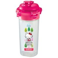 乐扣乐扣 HELLO KITTY 儿童水杯690ml(粉色)HPL934M-TKT