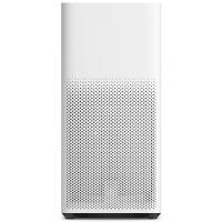 小米(MI)小米净化器2智能家用卧室空气净化器除甲醛雾霾PM2.5