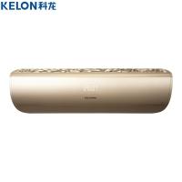 科龙(Kelon) 大1匹 智能 冷暖 变频 空调挂机 一级能效 (KFR-26GW/LVFDBp-A1(1N13))
