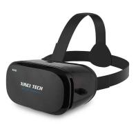 心瓷XINCI3DVR眼镜眼罩虚拟现实头戴式手机立体眼镜 XINCI8黑色
