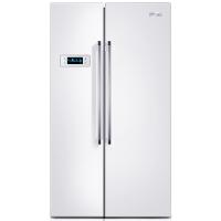 奥马(Homa) BCD-508WK 508升 风冷无霜 电脑控温 家用超薄 防倾倒 对开门冰箱 白色