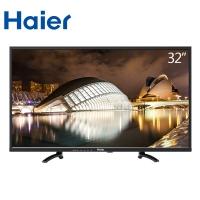 海尔(Haier)32EU3000 32英寸流媒体纤薄窄边框高清LED液晶电视