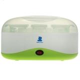 小白熊 蜜悦自动酸奶机 恒温发酵 6玻璃分杯 HL-0878