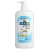 贝亲(Pigeon)奶瓶清洁剂/清洗液 700ml MA27