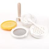 贝亲(Pigeon)食物研磨器  研磨碗