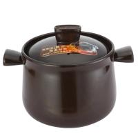 苏泊尔supor砂锅·石锅·陶瓷煲·新陶养生煲3.5L·深汤煲/TB35A1