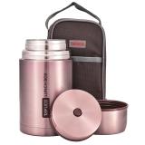 泰福高(TAFUCO)焖烧杯 不锈钢双层真空焖烧壶保温桶