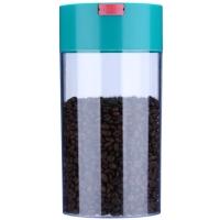 亚米(Yami) 亲亲密封罐 咖啡豆保鲜罐 中号 1磅YM5032