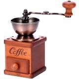 亚米(Yami)台湾原装进口 手摇磨豆机 咖啡豆研磨机 YM3503