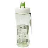 乐扣乐扣(locklock)运动型塑料水杯 (500ML) HLC801TG 绿色