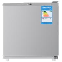 海尔(Haier)BC-50ES 50升 单门冰箱 迷你冰箱  HIPS高光抗菌内胆