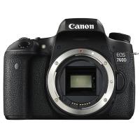 佳能(Canon)EOS  760D 单反机身