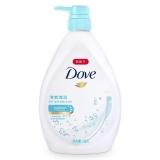 多芬(DOVE)沐浴露 清氧滢润 滋养美肤沐浴乳720g (新旧包装随机发)