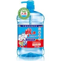 雕牌 冷水去油洗洁精1.5kg (新老包装随机发货)