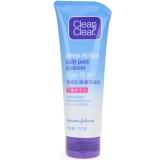 可伶可俐(CleanClear)毛细孔清透洁面乳100g(洗面奶 洁面 清洁毛孔)