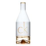 卡文克莱(Calvin Klein)因为你女用淡香水 100ml(又名卡尔文克雷恩因为你女士香水)