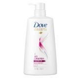 多芬(DOVE)护发素 日常滋养修护润发精华素700ml(新旧包装随机发货)