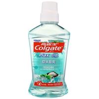 高露洁(Colgate) 贝齿草本盐爽 漱口水 500ml