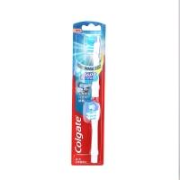高露洁(Colgate) 360°口腔清洁 电动牙刷替换刷头×2