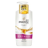 潘婷 pantene 强韧养根润发洗发露750ML(秀发能量水)