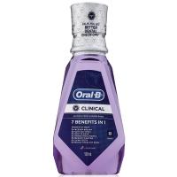 欧乐B(OralB)牙龈专护 漱口水500毫升(美国原装进口)