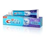 佳洁士(Crest) 3D炫白冰极薄荷牙膏120g