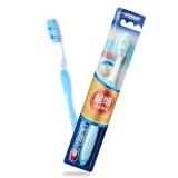 佳洁士(Crest) 超细柔韧系列 圈形养龈牙刷(圈形刷毛 保护牙龈)