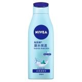 妮维雅(NIVEA)凝水保湿凝露 200ml(身体乳 补水保湿 护肤品)
