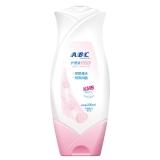 ABC 私处清洁 卫生护理液 200ml/支(含KMS健康配方)新旧包装随机发货