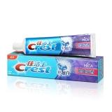 佳洁士(Crest)3D炫白  晨露荷香牙膏180克