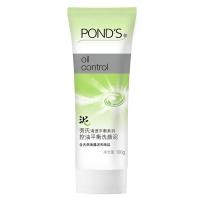 旁氏(POND'S)清透平衡系列 控油平衡 洗颜泥100g