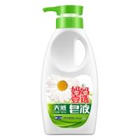 妈妈壹选 天然皂液(倍柔洗衣液) 500g
