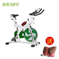脚踏车,JFF002BS白+绿