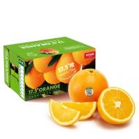 农夫山泉 17.5°橙 3kg装  铂金果
