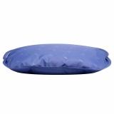 久量(DP)充电暖手宝 热水袋 暖水袋加大 防爆暖宫暖腰 水电分离 蓝色