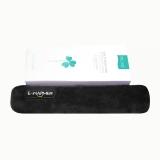 伊暖儿(e·warmer)多功能调温定时型(护眼护颈护头) 蒸汽热敷眼罩USB 充电加热发热睡眠 黑色