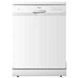 海尔(Haier)12套 超大容量 高温煮洗嵌入式洗碗机 WQP12-SFE