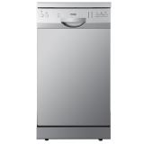 海尔(Haier)9套 7大洗涤程序 75度高温嵌入式洗碗机 WQP9-AFESE