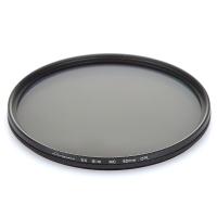 Earlymen 82mmCPL偏振镜超薄12层专业光学镀膜偏光镜适用24-70F2.8II16-35II16-35III尼康24-70索尼24-70