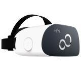 富士通(Fujitsu)FV108 3D虚拟现实智能VR眼镜一体机
