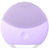 斐珞尔(FOREO)洁面仪 硅胶电动毛孔清洁美容按摩洗脸器 露娜迷你2代 LUNA MINI2 魅力紫