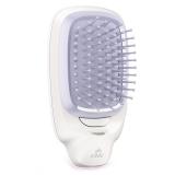 飞利浦(PHILIPS) 负离子造型梳 呵护头发 防静电 发梳 个性潮流新款 HP4585
