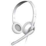 宾果(Bingle) B320 头戴式耳机麦克风(白)