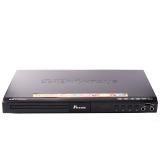 金正 (NINTAUS) AX-699R DVD dvd播放机 高清DVD 杜比5.1声道 双话筒播放器(黑色)