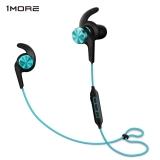 1MORE万魔 iBFree蓝牙耳机 运动耳机 蓝色
