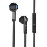 BYZ S800(高保真清晰重低音)音乐入耳耳塞式 手机耳机 黑色